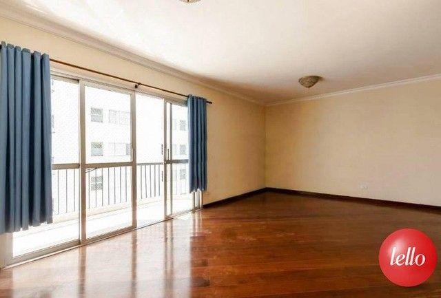 Apartamento para alugar com 4 dormitórios em Vila clementino, São paulo cod:227457