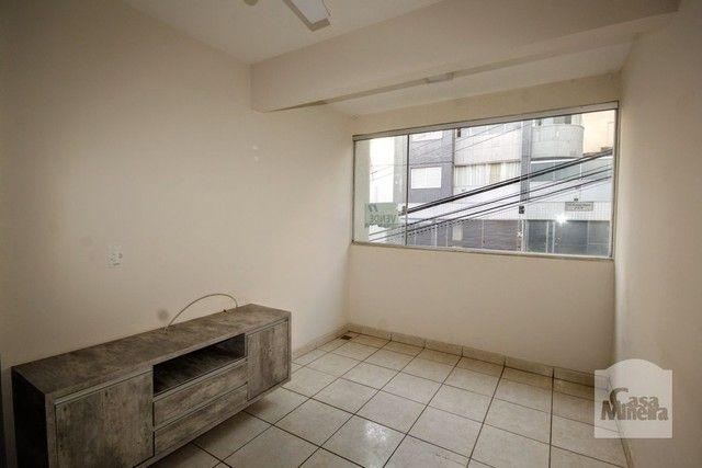 Apartamento à venda com 2 dormitórios em Santo antônio, Belo horizonte cod:337637 - Foto 5