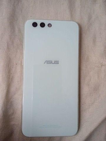 V/T Asus ZenFone 4 com defeito - Foto 2