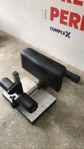 Promoção em equipamentos novos da mcpmetalfitness - Foto 5