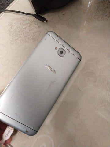 Asus ZenFone 4 selfie 64gb - Foto 2