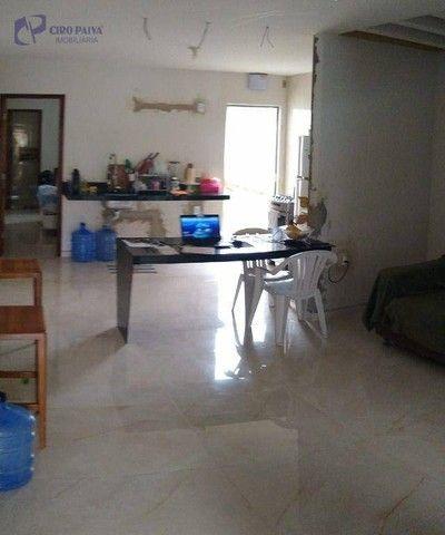 Casa com 2 dormitórios para alugar, 59 m² por R$ 1.000,00/mês - Centro - Eusébio/CE - Foto 3