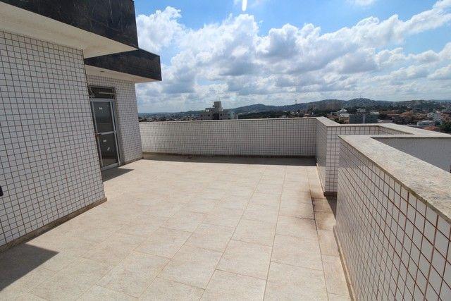 Cobertura à venda, 4 quartos, 2 suítes, 2 vagas, Rio Branco - Belo Horizonte/MG - Foto 16