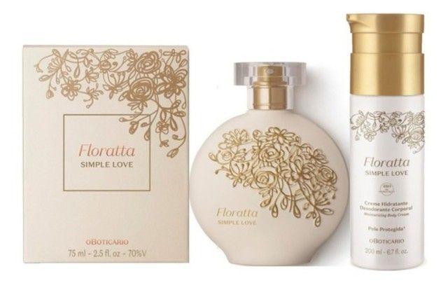 Kit Floratta Simple Love