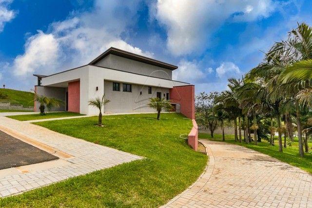 Terreno à venda em Contorno, Ponta grossa cod:V5714 - Foto 9