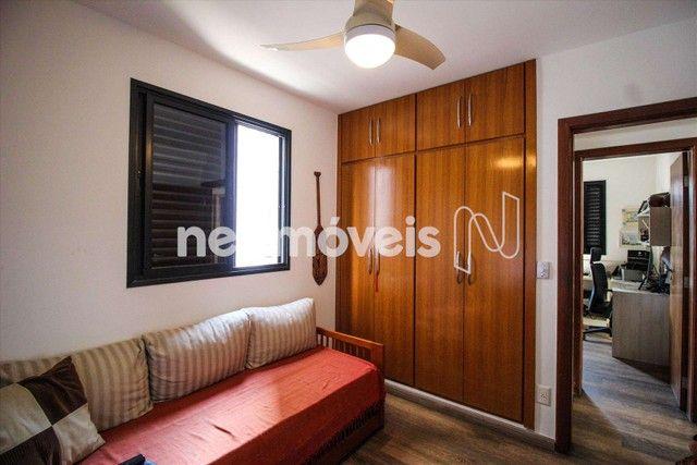 Apartamento à venda com 4 dormitórios em Santo agostinho, Belo horizonte cod:842910 - Foto 9