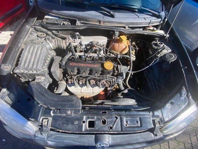 Chevrolet Corsa Wind 1.0 8V - Foto 7
