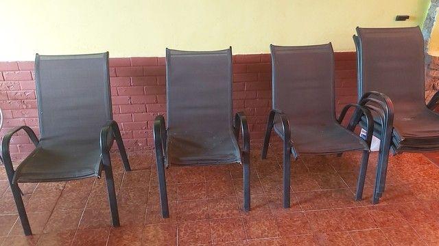 Cadeiras a venda - Foto 5