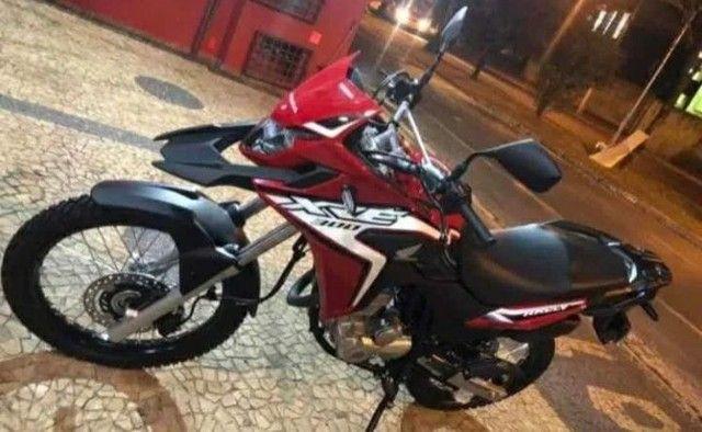 Honda xre realize seu sonho de comprar sua moto com a nossa liberação de valor.  - Foto 3