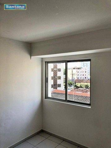 Apartamento com 3 dormitórios à venda, 85 m² por R$ 330.000,00 - Centro - Caldas Novas/GO - Foto 18