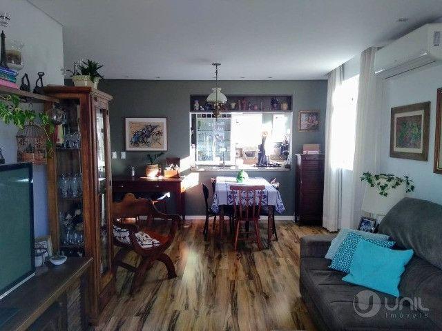 (CÓD:2250) Apartamento de 3 dormitórios - Balneário do Estreito / Fpolis - Foto 5