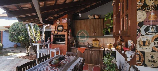 Espaçosa Casa Terrea - Giocondo Orsi *** - Foto 14