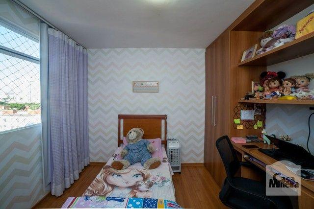 Apartamento à venda com 3 dormitórios em Padre eustáquio, Belo horizonte cod:331985 - Foto 8