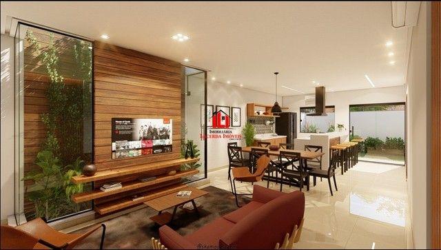 Casa Térrea no Passaredo  Com 3 Suites  Fino Acabamento. - Foto 3