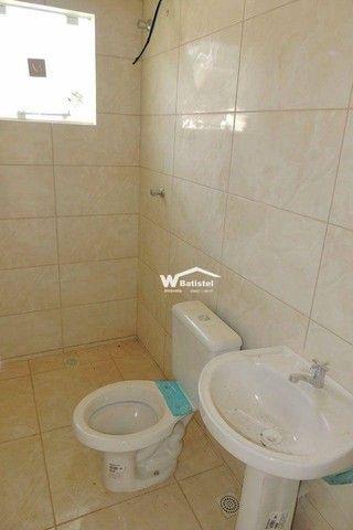 Casa com 2 dormitórios à venda, 45 m² por R$ 179.000 - Rua do Cedro N°616 Parque do Embu - - Foto 12
