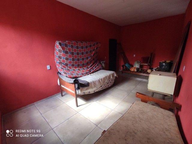 Vendo esse imóvel em Formosa Goiás, casa como está nas fotos - Foto 2