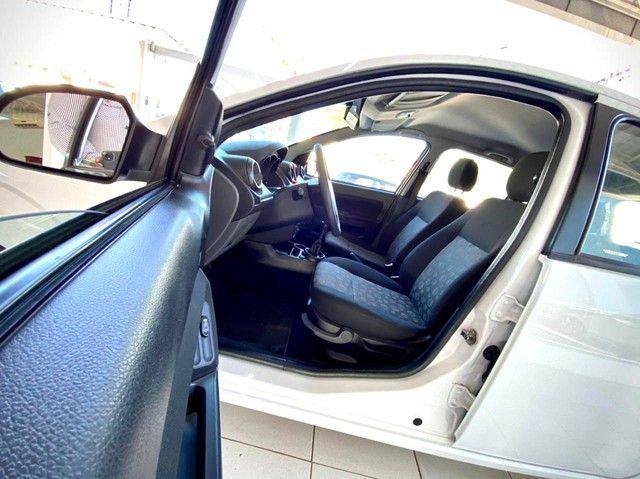 FIESTA 2011/2012 1.6 MPI CLASS HATCH 8V FLEX 4P MANUAL - Foto 8
