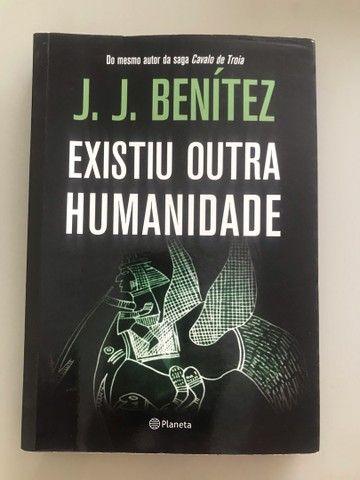 Coleção Livros J.J. Benitez - Foto 3