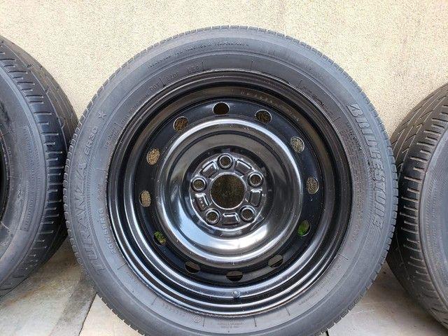Pneu Bridgestone aro 16 - Foto 3