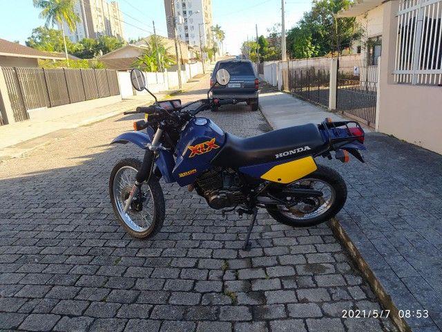 XLX 350R - Impecável - Foto 4