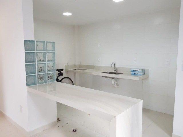 Excelente residencial 03 quartos bancários - 7197 - Foto 8