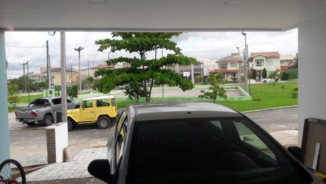 Casa Dúplex em obra com Piscina no Condomínio Jardins da Serra - Foto 2