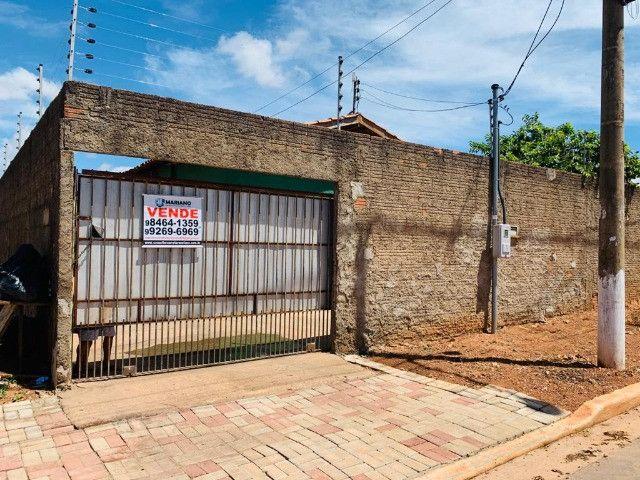 Casa com dois terrenos no São Gonçalo - Foto 3