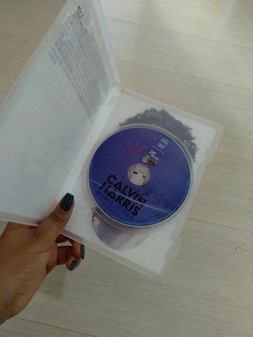 Dvd Calvin Harris  - Foto 3