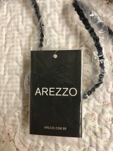 Bolsa Arezzo nunca usada(ainda com etiqueta) - Foto 3