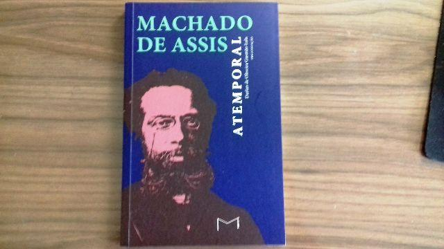 Machado de Assis, Atemporal