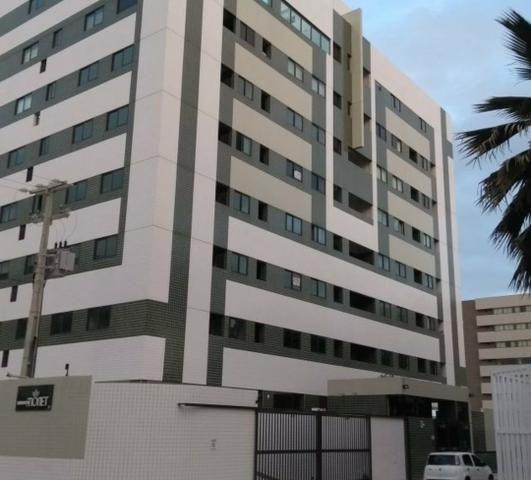 Novo 50m Mar 44m² Cond R$ 300 Px UNIT-AL Cruz das Almas
