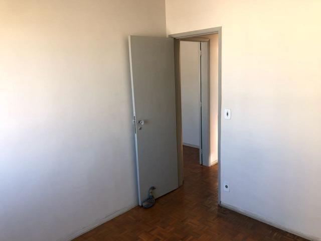 Excelente Apto Vazio amplo 02qts dependência 02vagas portaria elevador Vila Isabel - Foto 7