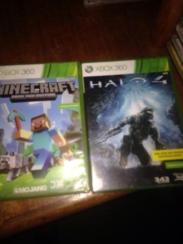 Vendo Jogos De Ps3 E Xbox 360