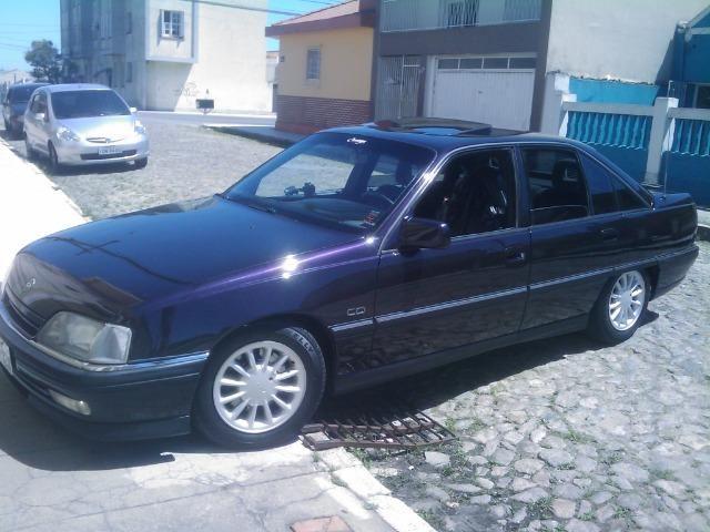 36dcc2b4715 Preços Usados Chevrolet Omega Usado Azul - Waa2