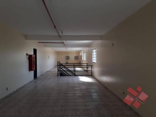 Galpão Comercial para Alugar, Área 6.400 m², Setor Santos Dumont, com , Goiânia. - Foto 8