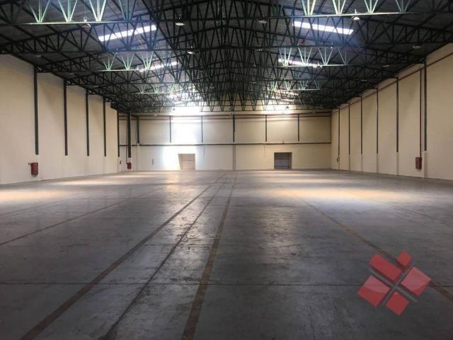 Galpão Comercial para Locação, Setor Santos Dumont, Goiânia - Foto 10