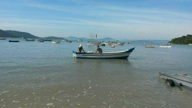 Ocker Fibras (Barcos em fibra) - Foto 4
