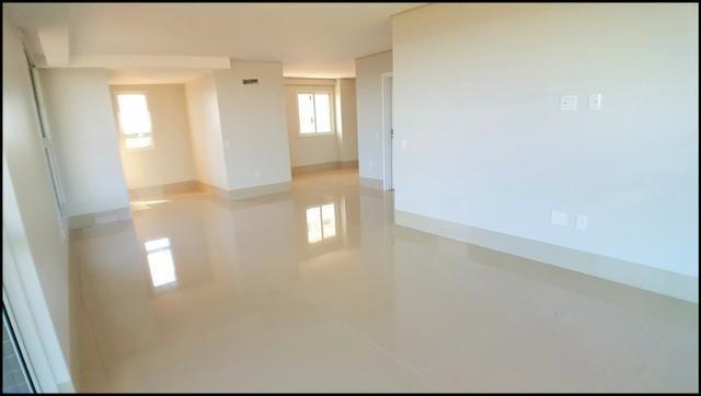 Veredas do Lago - Apartamento 3 Suítes, 200 m² na Orla 14 - Foto 5