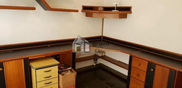 Apartamento à venda com 4 dormitórios cod:SA40563 - Foto 20