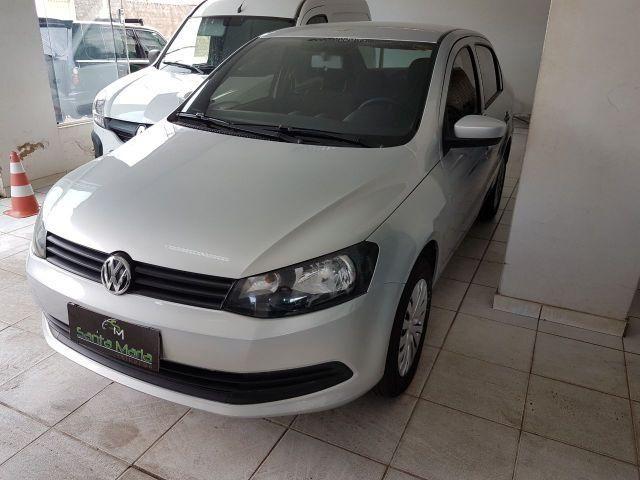 Vw - Volkswagen Voyage 1.6 City - 2013/2014