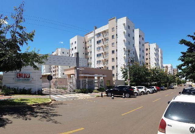 Apartamento com 3 Quartos. Condomínio Liv Cidade Jardim