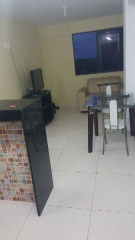 Lindo Apartamento mobiliado Quarto/sala