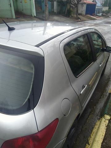Peugeot 307 Ano 2003