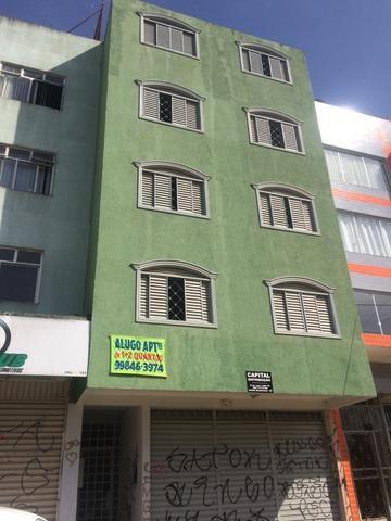 Alugo Apartamento 3ª AV Núcleo Bandeirante