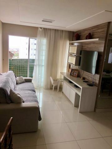 Apartamento Monsenhor Américo