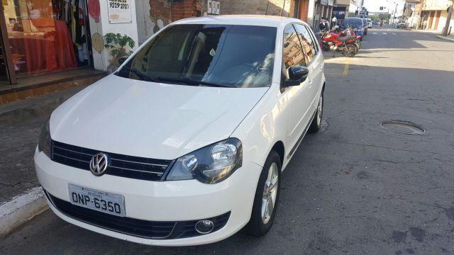 Vw - Volkswagen Polo Vw - Volkswagen Polo