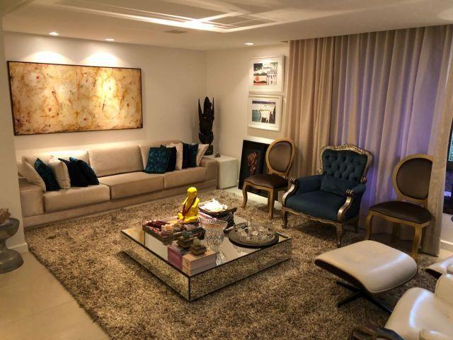 Apartamento Finamente decorado Iguatemi