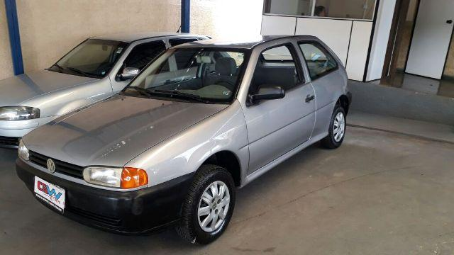 Vw - Volkswagen Gol 1.0 SPECIAL 2001