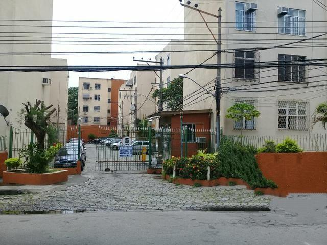 Méier - Apartamento 2 quartos