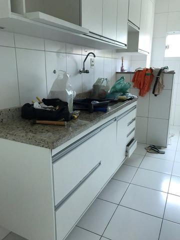Apartamento 2/4 NASCENTE